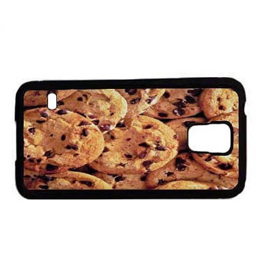 CHOCOLATE CHIP COOKIES - RUBBER GRIP