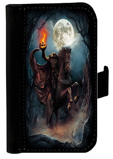 HEADLESS HORSEMEN PHONE CASE