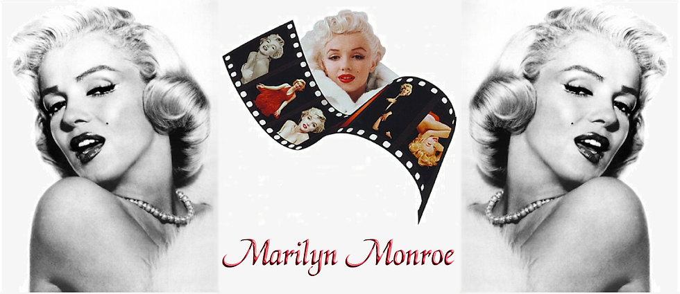 MARYLIN MONROE CERAMIC MUG