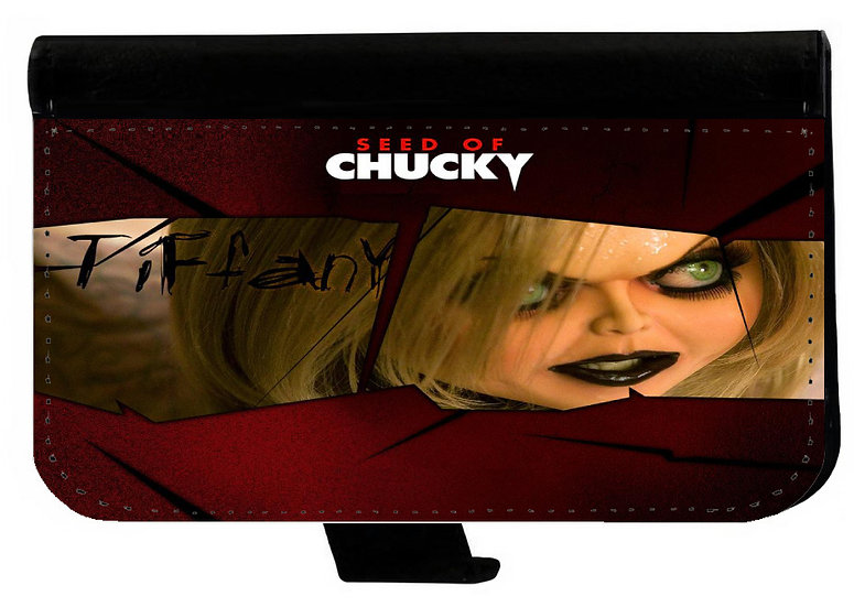 SEED OF CHUCKY PHONE CASE