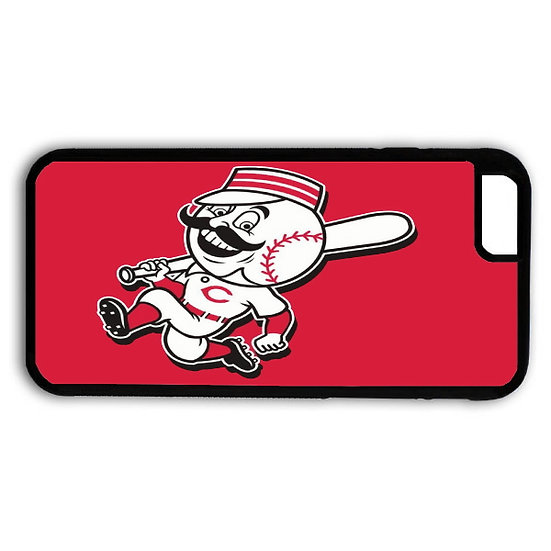 CINCINNATI REDS - RUBBER GRIP