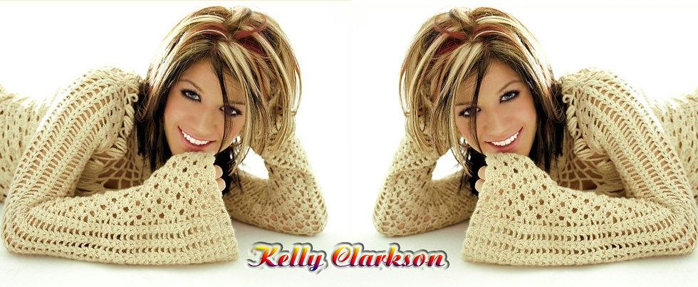 KELLY CLARKSON CERAMIC MUG