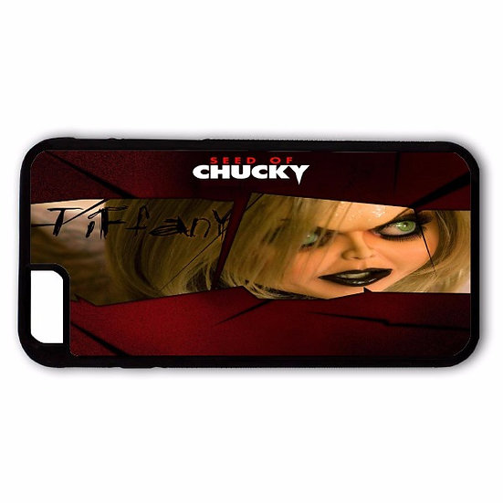 SEED OF CHUCKY (tiff) - RUBBER GRIP