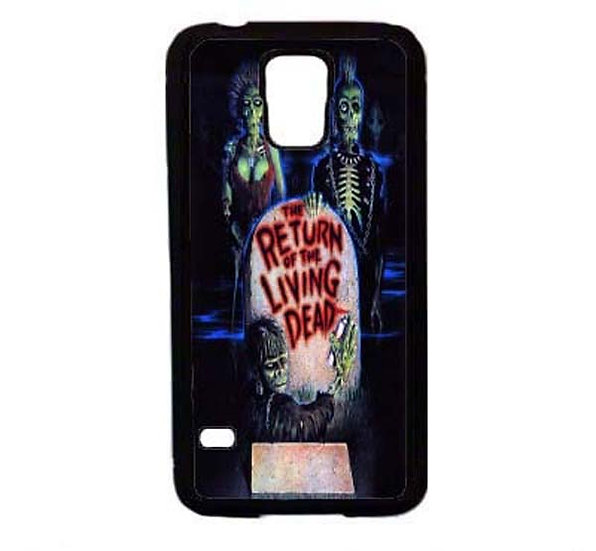 RETURN OF THE LIVING DEAD - RUBBER GRIP