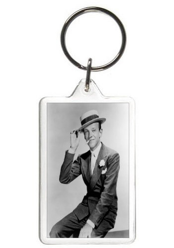 FRED ASTAIRE KEY CHAIN