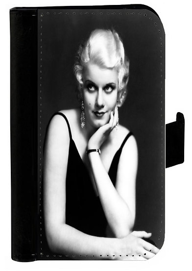 HARLOW JEAN PHONE CASE
