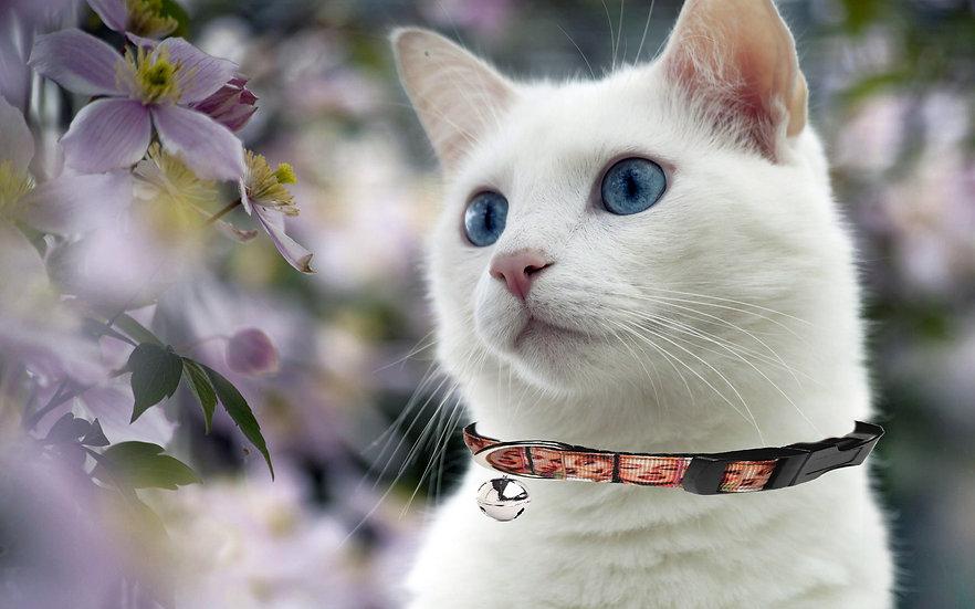 MARILYN MONROE CAT COLLAR