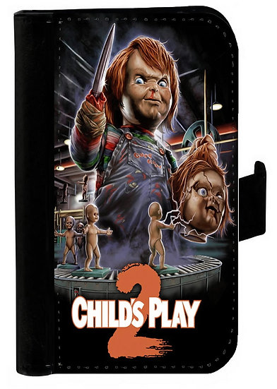 CHILDS PLAY 2 PHONE CASE