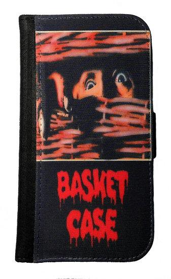 BASKET CASE - LEATHER WALLET