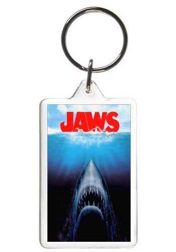 JAWS KEYCHAIN - (POS)