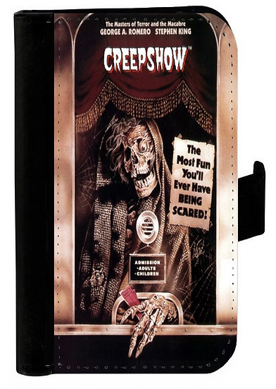 CREEPSHOW - LEATHER WALLET