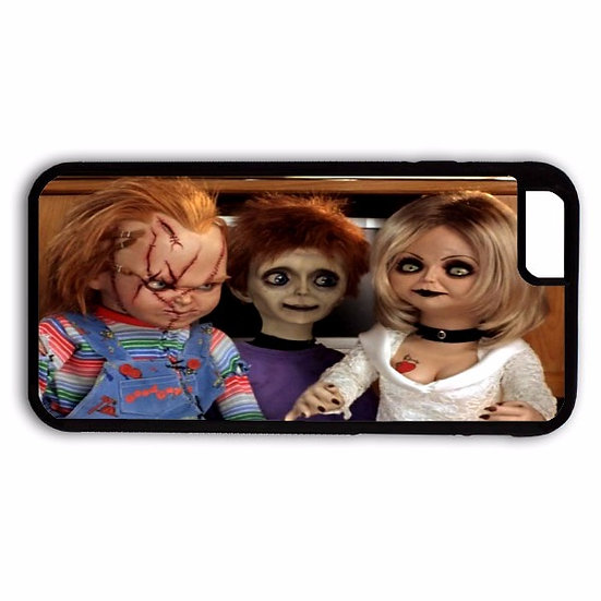SEED OF CHUCKY (fam) - RUBBER GRIP