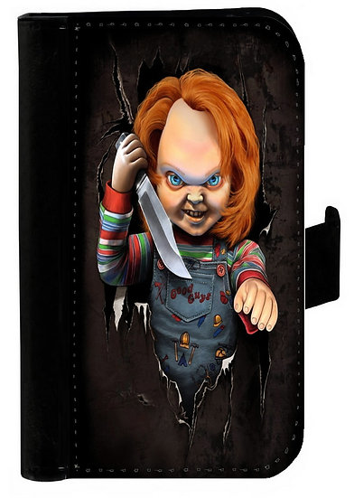 CHILDS PLAY PHONE CASE