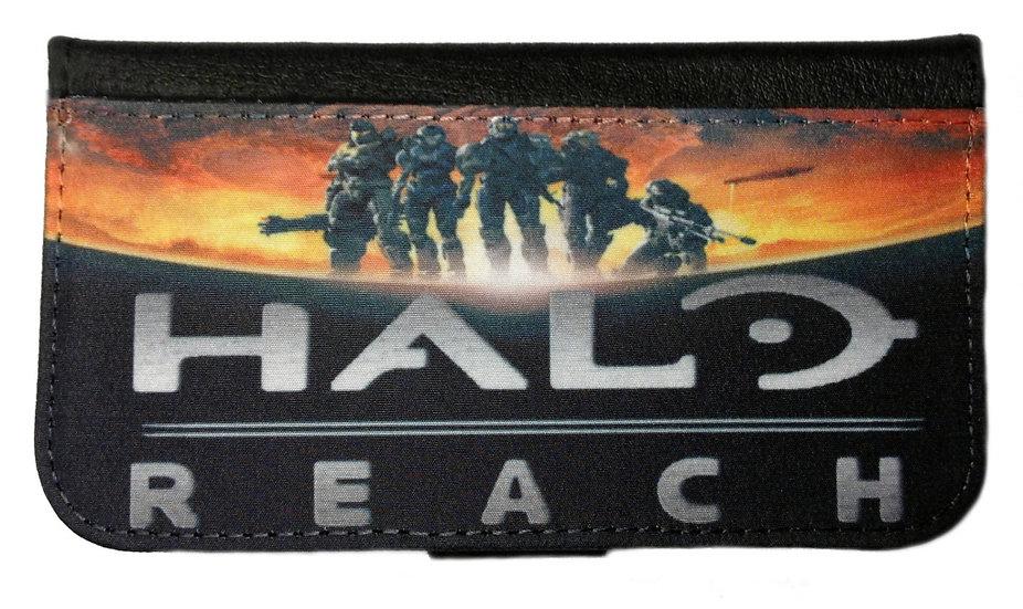 HALO REACH IPHONE OR GALAXY  WALLET