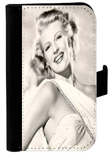 RITA HAYWORTH PHONE CASE