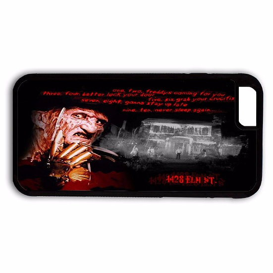 A NIGHTMARE ON ELM STREET - RUBBER GRIP