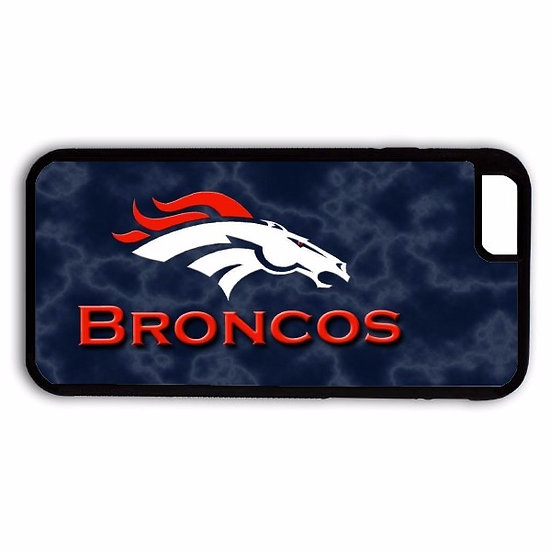 DENVER BRONCOS - RUBBER GRIP