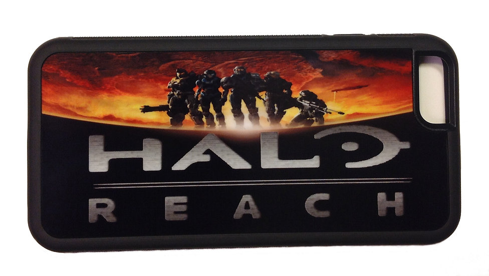 HALO REACH (moon) - RUBBER GRIP