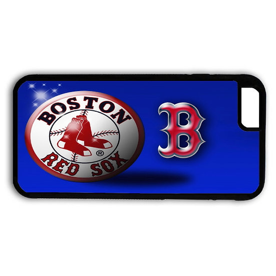 BOSTON RED SOX (bl) - RUBBER GRIP