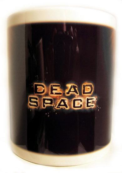DEAD SPACE - CERAMIC MUG