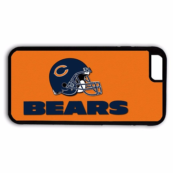 CHICAGO BEARS - RUBBER GRIP