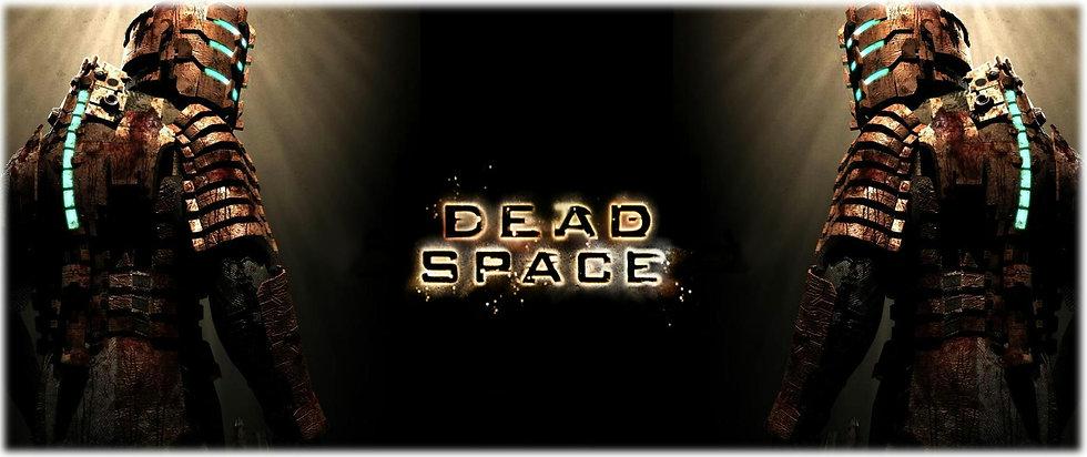 DEAD SPACE CERAMIC MUG