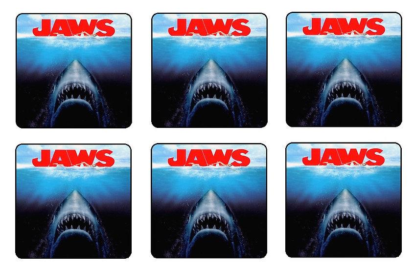 JAWS COASTERS