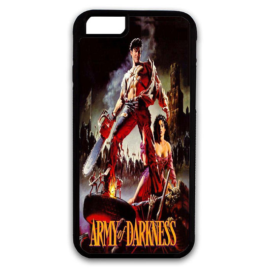 ARMY OF DARKNESS - RUBBER GRIP