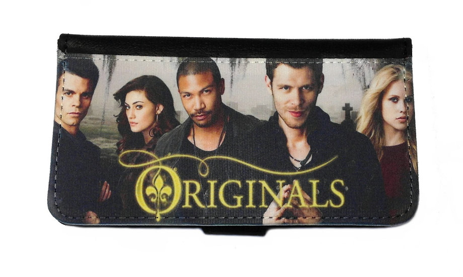 THE ORIGINALS PHONE CASE