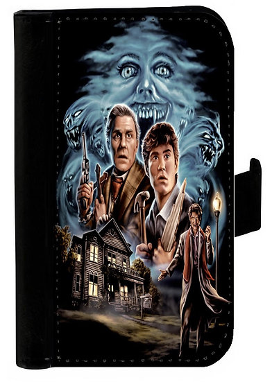 FRIGHT NIGHT - LEATHER WALLET