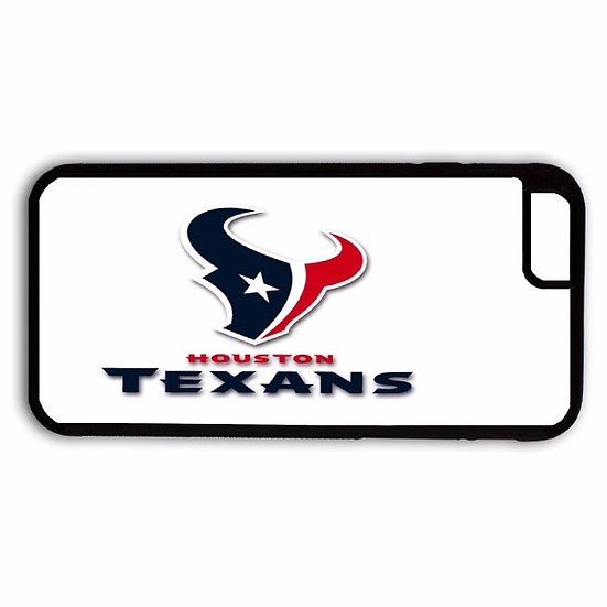 HOUSTON TEXANS (wh) - RUBBER GRIP