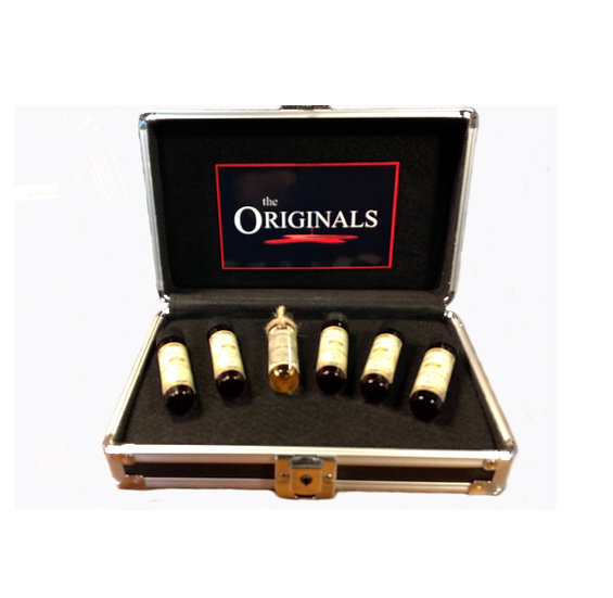 THE ORIGINALS INSPIRED DELUXE CASE - 02