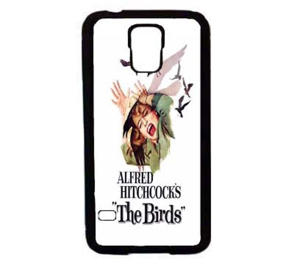 THE BIRDS - RUBBER GRIP