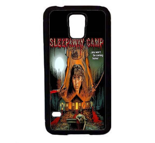 SLEEPAWAY CAMP (col edit) - RUBBER GRIP