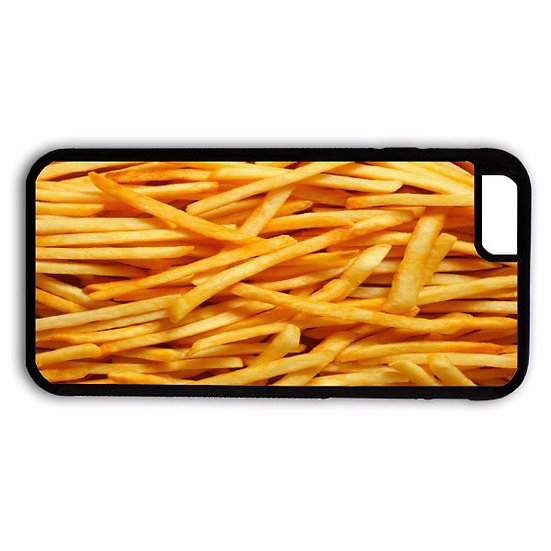 FRENCH FRIES - RUBBER GRIP