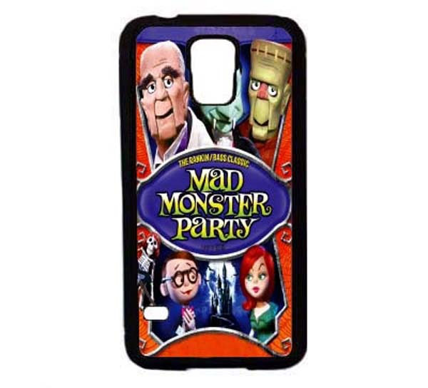 MAD MONSTER PARTY - RUBBER GRIP