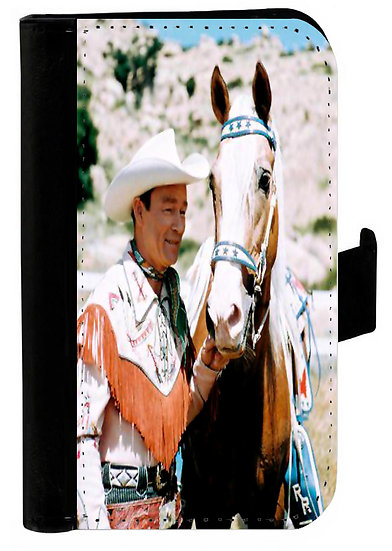 ROY ROGERS PHONE CASE