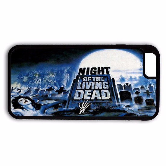 NIGHT OF THE LIVING DEAD - RUBBER GRIP
