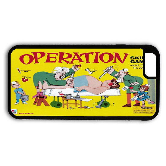 OPERATION - RUBBER GRIP