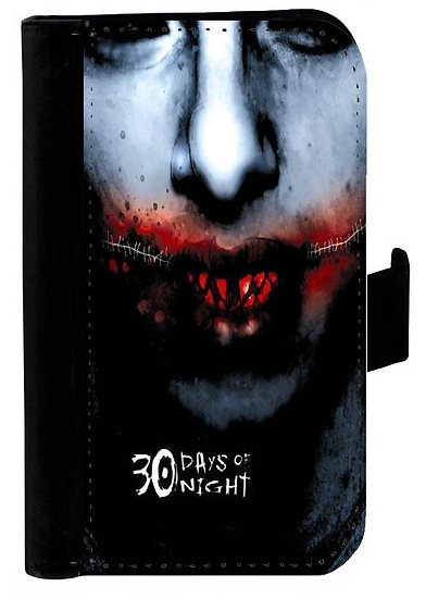 30 DAYS OF NIGHT PHONE CASE