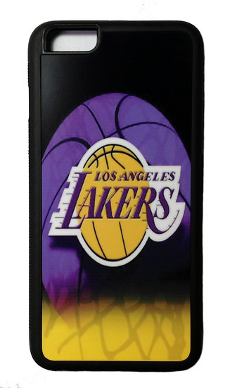 LOS ANGELES LAKERS - RUBBER GRIP