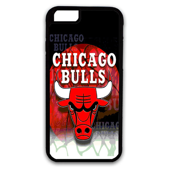 CHICAGO BULLS (og) - RUBBER GRIP
