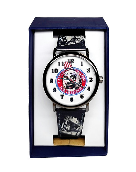 DEVILS REJECTS WRIST WATCH or BAND