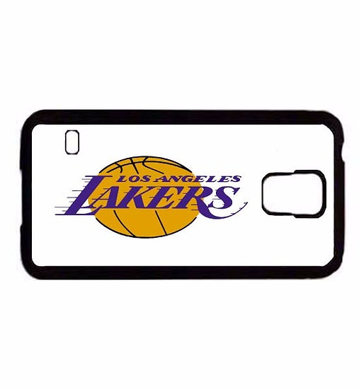 LOS ANGELES LAKERS (wh) - RUBBER GRIP