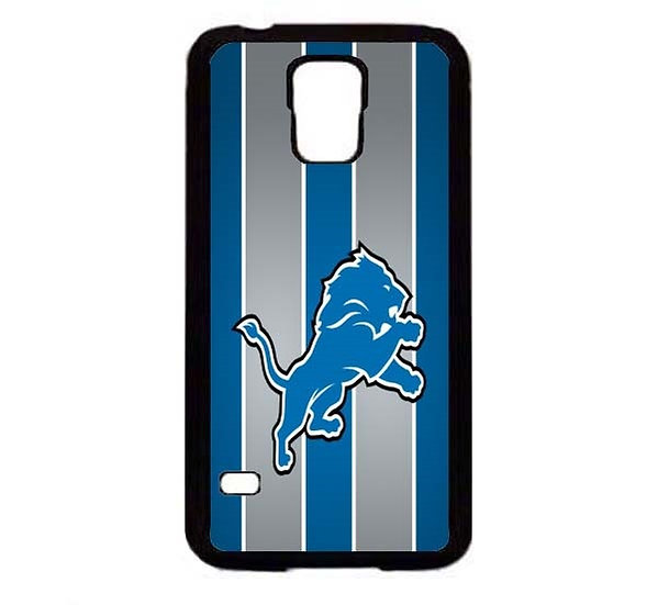 DETROIT LIONS - RUBBER GRIP