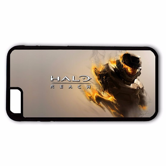 HALO (sh) - RUBBER GRIP