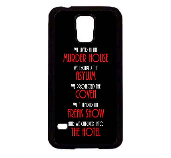 AMERICAN HORROR STORY (rd) - RUBBER GRIP