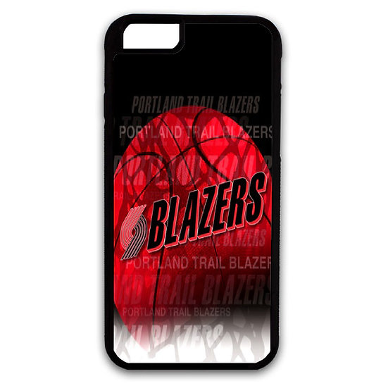PORTLAND TRAIL BLAZERS - RUBBER GRIP