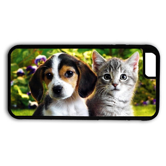 DOG AND CAT - RUBBER GRIP