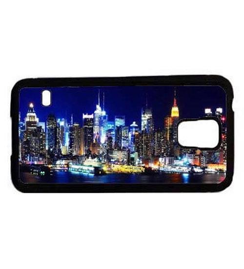 NEW YORK CITY NIGHTS - RUBBER GRIP